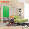 Famous Fashion Widely Used Space Saving Murphy Bed