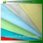 Shanshan 2014 100% cotton soft knit interlock fabric for sportswear, garment