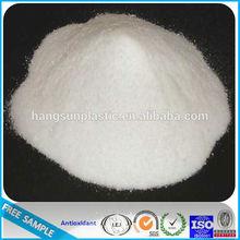 Snow white granule antioxidant of 168