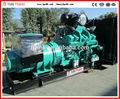 Gran potencia de grupos electrógenos diesel de kva 1000/800kw