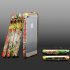 Hot Sale Mobile Phone Metal Frame Diamond Phone Case for Iphone 5 /5s
