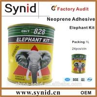 All purpose contact adhesive/CR Adhesive/Neoprene glue