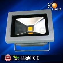 2015 Hot Sales! Epistar COB China Led Waterproof lamp 50/70/100W led flood light