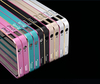 Luxury Metal frame mobile phone case for apple phone