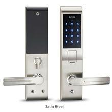 Syron Fingerprint Door Lock SY82 with Fingerprint + Password + E-Key