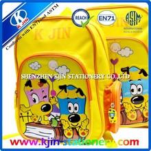 2014 kids cheap school bag /kids backpack /children backpack