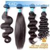 Wholesale Champion Kabeilu (KBL) Golden Supplier 100% Unprocessed Virgin Brazilian Hair/Peruvian Hair/Malaysian Hair Wholesale