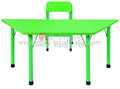 Enfants bureau et une chaise, vente de meubles de la garderie, enfants de meubles de bureau et une chaise