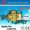 XD4-15 Small Machine Big Profits Cement Brick Making Machine Price in India