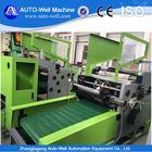 paper & aluminum foil laminating machine
