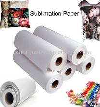 Meiqing light fabric Premium inkjet printer 2014 Heat Transfer Paper