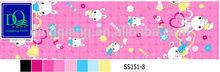 turkey bed sheet/fabrics flowers design/china supplies