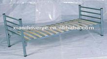 2014 Italian style super single metal American bed frame