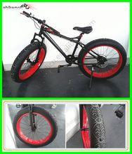 Beach Cruiser,7-speeds 26*4.0 tire bikes frame from China