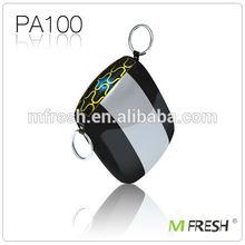 Alibaba China hot selling new product MFresh PA100 battery powered ozone generators