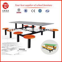 steel dining table furniture manufacturer