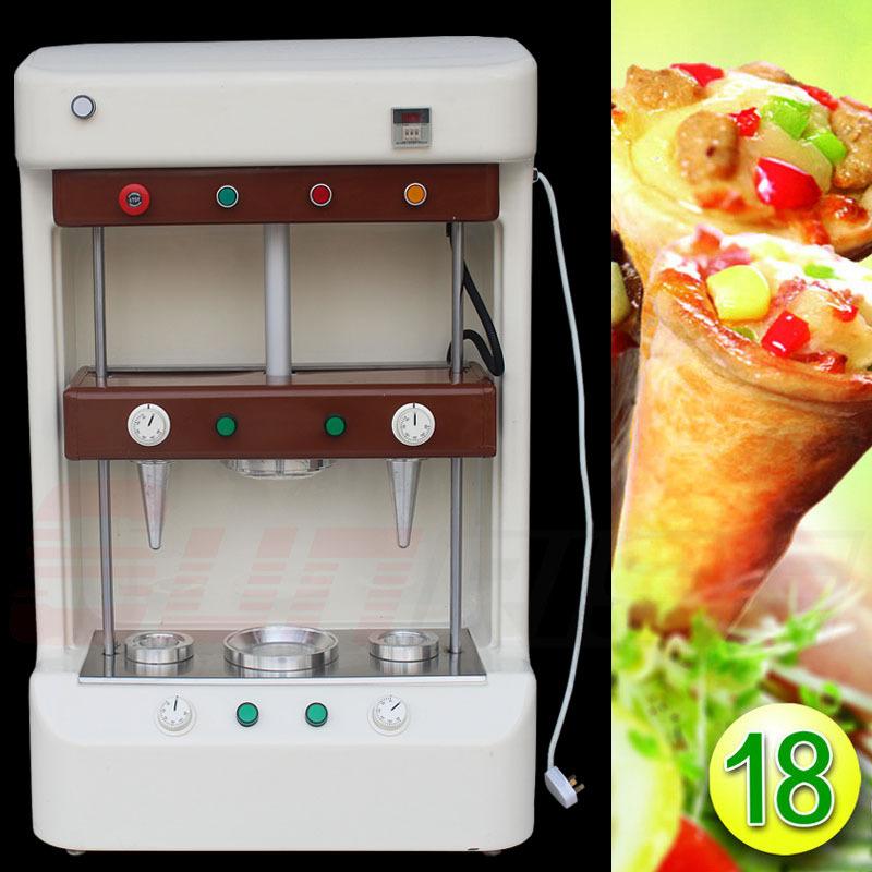 Pizza Cone Machine Pizza Oven Pizza Cone Machine