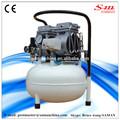 livre de óleo silent pistão compressor de ar
