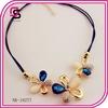 Wholesale luxurious punk chain necklace 2014 fashion jewelry