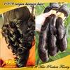 100% Unprocessed Human Hair Wholesale Grade 6A Beautiful Funmi Virgin Brazilian Hair Weave