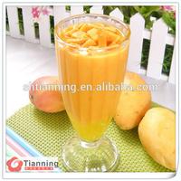 mango flavors for fruit juices