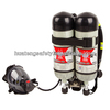one hour sevice time rescue fire fighting breathing apparatus for sales