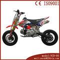 Cinese motocross ktm utilizzati fuori strada pit bike/sporco moto in vendita ycd-05 bici a buon mercato