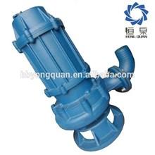 Factory Produce Sump Handling Centrifugal Submersible Pump