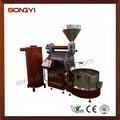 ขายสแตนเลสเหล็กร้อน12kgอุตสาหกรรมเครื่องคั่วกาแฟ