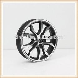 New design! 10 inch motorcycle wheel, scooter wheel, wheel rim