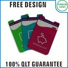 Free design Japan quality standard mobile phone case wallet