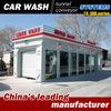 HAITIAN TX-380A tunnel car wash machine conveyor system & equipment manufacturer