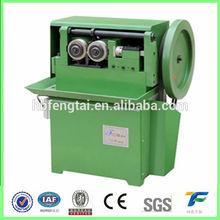 Maximum of pressure 150KN thread roll machine