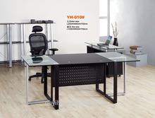 Yh-010 modern tarzı çelik masa ofis mobilyaları yh-010