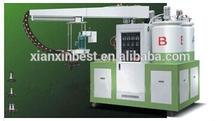 2014 New Type Shoe Pouring Machine ( JG-805)