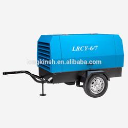 same as ingersoll rand portable type diesel air compressor