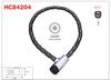 Wenzhou Lock Manufacturer,Motorcycle Lock,Motorbike Lock HC84204