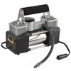 DC 12v air compressor car tyre pump/heavy duty automatic tire inflator