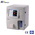 Componente 3 60 testes / h arterial automático máquina de análise