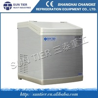 SUN TIER commercial self cleaning soda home mini ice cube making machine price