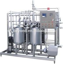 HTST milk pasteurizer