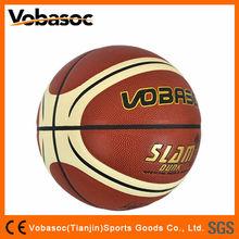 Hot Sale New Design PU Basketball