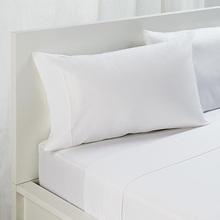 China Manufacturer Solid Color Bed Sheet