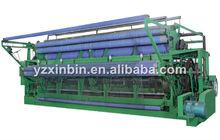 TOYO HZS model big pitch fishing net weaving machine ZRSH35-175