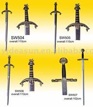 Fantasy sword SW504----SW507