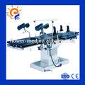 Fabricant Alibaba China express CE ISO médicale table d'examen de électrique