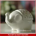 gros éléphant en céramique pour la vente