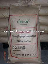 Rubber Antioxidant IPPD (4010 NA)