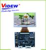 2.5 inch color TFT LCD Module(JD25TTD-TD25EG1)