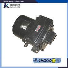 ZQ series dc traction motor in high power low voltage for car &locmotive from China factory